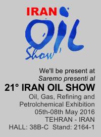21 IRAN OIL SHOW 2016