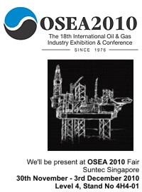 OSEA 2010